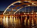 Image for Douglass-Anthony Memorial Bridge, I-490, Rochester, NY