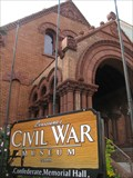 Image for Louisiana's Civil War Museum - New Orleans, LA