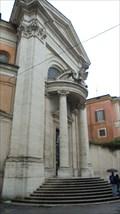 Image for Sant'Andrea al Quirinale - Rom, Italy