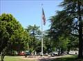 Image for Vietnam War Memorial, Carnegie Park, Livermore, CA, USA