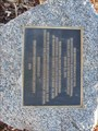 Image for Loomis Transcontinental Plaque - Loomis, CA