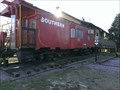Image for NKP #482 as Southern #557582 - Gilbert, SC