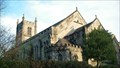 Image for The Parish church of St.Thomas-Kendal,Cumbria.