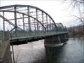 Image for South Washington Street Parabolic Bridge Binghamton NY