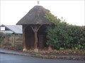 Image for Thatched Gazebo - Church End, Old Warden, Bedfordshire, UK