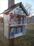 Image for Little Free Library #3699 - Lexington, OK