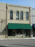 Image for 206 South Washington - Clinton Square Historic District - Clinton, Mo.