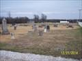 Image for Trinity Lutheran Cemetery - Sarcoxie, MO
