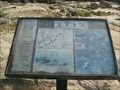 Image for Shorebirds Information Sign - Galicia, Spain