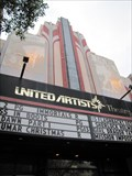 Image for Berkeley United Artists Theater - Berkeley, CA