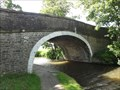 Image for Stone Bridge 159 On The Leeds Liverpool Canal – West Marton, UK