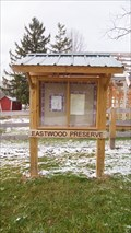 Image for Eastwood Preserve Kiosk - Matt Badovick - Richfield, Ohio