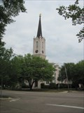 Image for First Presbyterian Church - Port Gibson, MS