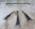 Image for Cut Bench Mark - Duke's House, Vincent Street, London, UK