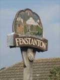 Image for Fenstanton - Cambridgeshire