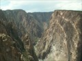 Image for Black Canyon of the Gunnison, Montrose, CO