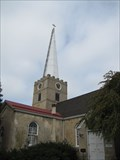 Image for Immanuel Episcopal Church on the Green - New Castle, Delaware