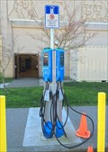 Image for Saanich Commonwealth Place Charging Station - Saanich, British Columbia, Canada
