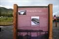 Image for Bridging the Gap - Denali Train Depot - Denali National Park