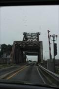 Image for St. Claude Avenue Bridge -- New Orleans LA