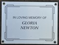 Image for Gloria Newton ~ Bismarck, North Dakota