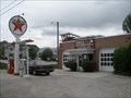 Image for Vintage Texaco Gas Pumps - Draper, UT