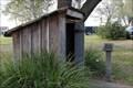 Image for Outhouse - San Francisco Plantation - Garyville, LA