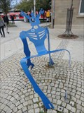 Image for Blue Chair - Herrenberg, Germany, BW