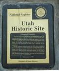 Image for Glenwood Cemetery - Park City, Utah