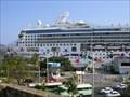 Image for Port of Acapulco - Acapulco, Gro. Mexico