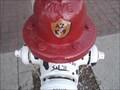 Image for AZ K-9 Fire Hydrant - Glendale AZ