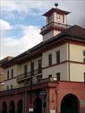 Image for Polizeiinspektion Innere Stadt - Außenstelle Hauptbahnhof -- Innsbruck, Tirol, Austria