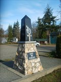 Image for Legion Branch 211 Memorial - Bowser, BC