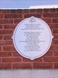 Image for AFS Memorial Poplar - East India Dock Road, Poplar, London, UK