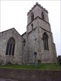 Image for St Denys Church - Walmgate, York, UK