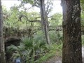 Image for Hillsborough River Suspension Bridge - Thonotosassa