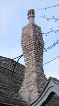 Image for The Tuck Box Chimney - Carmel By The Sea, CA