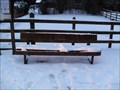 Image for Preston Deanery Dedicated Bench, Northants, UK.