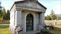Image for Yoder Mausoleum - Northport, WA