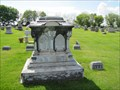 Image for S.D. Rader - Greenwood Cemetery - Northampton, Pennsylvania