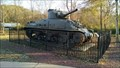 Image for M42B1 Flamethrower Tank - Springville, AL