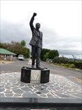 Image for Nelson Mandela  -  Paarl, South Africa