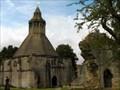 Image for Abbot's Kitchen; Glastonbury Abbey - Glastonbury, England, UK