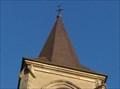 Image for Le clocher de Vecoux-Vosges-France