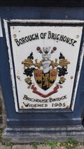 Image for Brighouse Bridge – 1905 – Brighouse, UK