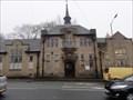 Image for Great Horton public library – Bradford, UK