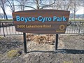 Image for Gyro Park Kayak and Canoe Launch - Kelowna, British Columbia