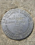 Image for US Dept. Interior Geological Survey - 5 CRH - Conklin, NY