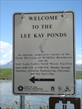 Image for Birdwatching At Lee Kay Ponds - Salt Lake City, Utah