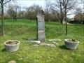 Image for Starý židovský hrbitov / Old Jewish cemetery, Uherské Hradište, Czech republic